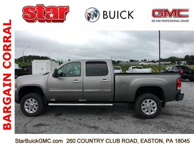 2014 Sierra 3500 Crew Cab 4x4,  Pickup #190046A - photo 6