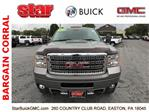 2014 Sierra 3500 Crew Cab 4x4,  Pickup #190046A - photo 4