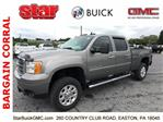 2014 Sierra 3500 Crew Cab 4x4,  Pickup #190046A - photo 5