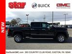 2019 Sierra 3500 Crew Cab 4x4,  Pickup #190058 - photo 4