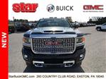2019 Sierra 3500 Crew Cab 4x4,  Pickup #190058 - photo 5