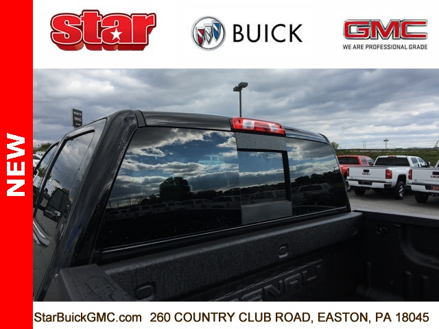 2019 Sierra 3500 Crew Cab 4x4,  Pickup #190061 - photo 33