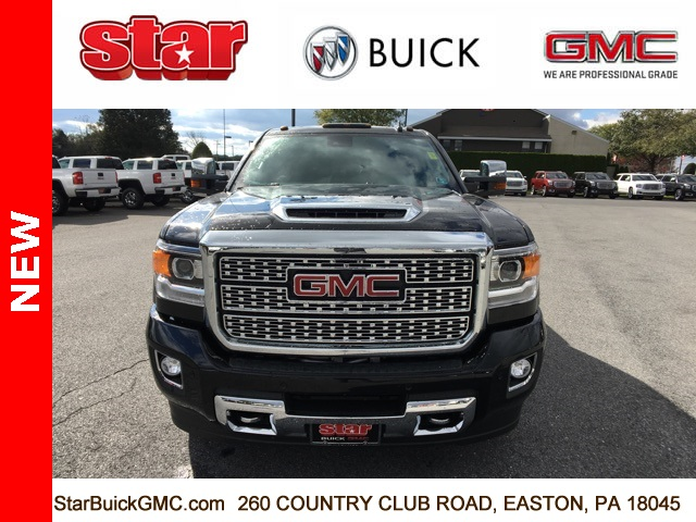 2019 Sierra 3500 Crew Cab 4x4,  Pickup #190061 - photo 6