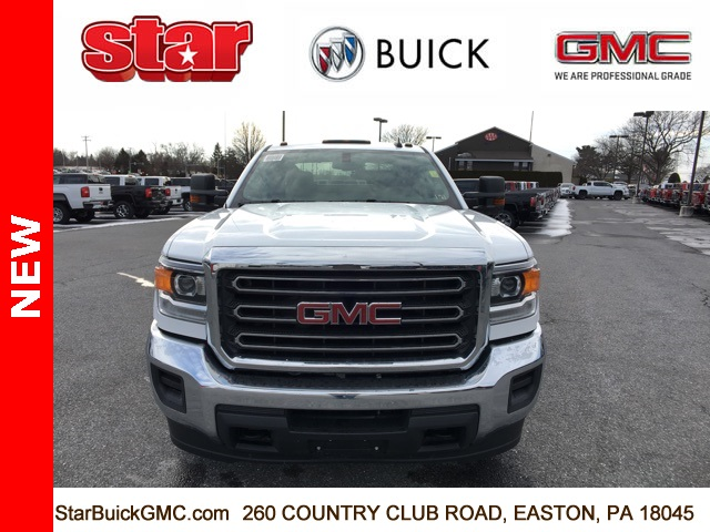 2019 Sierra 3500 Crew Cab 4x4,  Reading Service Body #190067 - photo 5