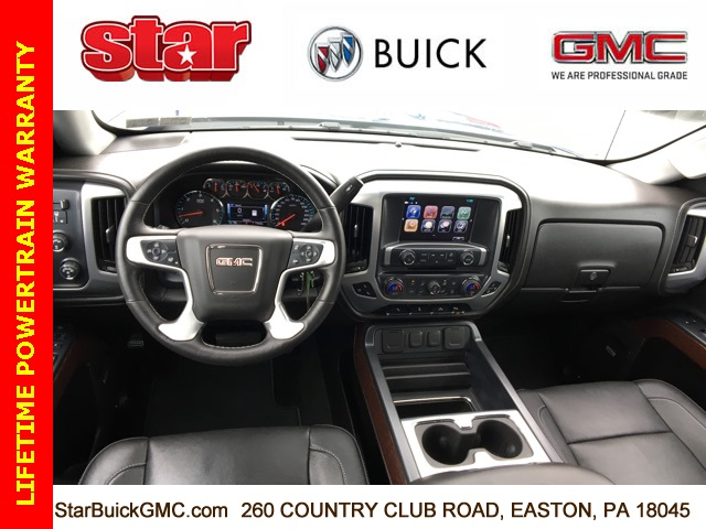 2017 Sierra 1500 Double Cab 4x4,  Pickup #380113A - photo 21