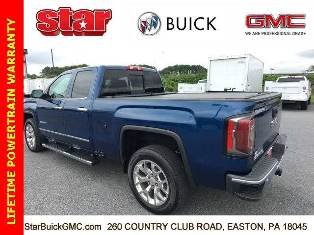 2017 Sierra 1500 Double Cab 4x4,  Pickup #380113A - photo 7