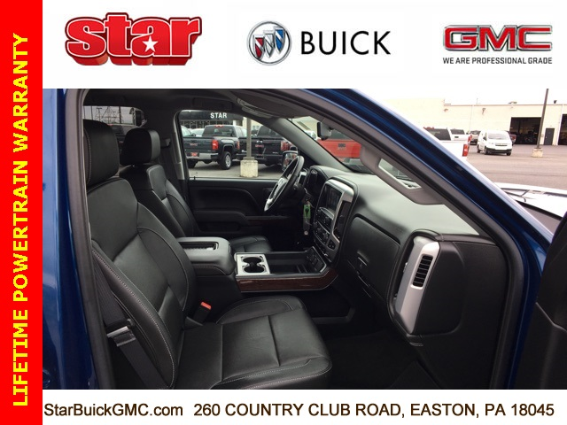 2017 Sierra 1500 Double Cab 4x4,  Pickup #380113A - photo 9