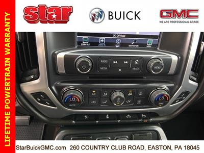 2017 Sierra 1500 Double Cab 4x4,  Pickup #380113A - photo 25