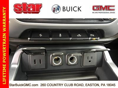 2017 Sierra 1500 Double Cab 4x4,  Pickup #380113A - photo 26