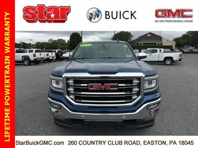 2017 Sierra 1500 Double Cab 4x4,  Pickup #380113A - photo 4