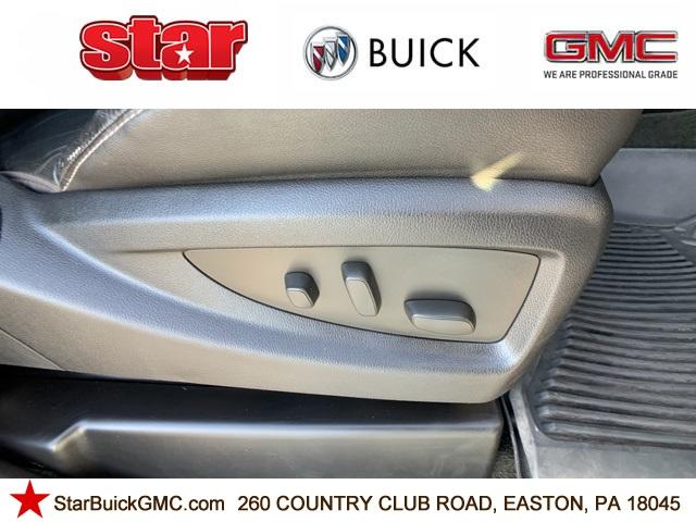 2016 GMC Sierra 3500 Double Cab 4x4, Reading Classic II Steel Service Body #400347B - photo 10