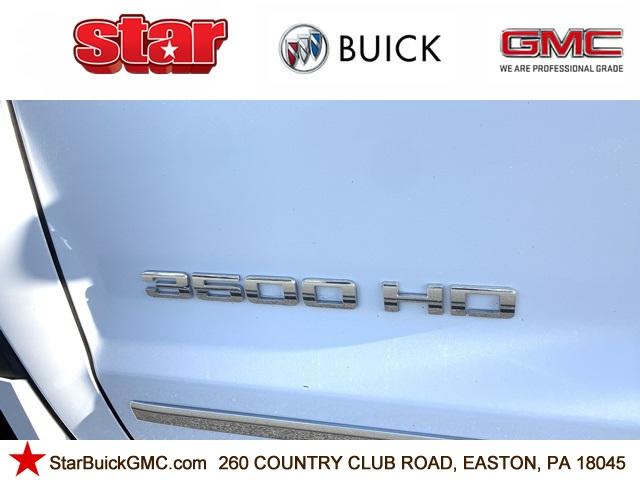 2016 GMC Sierra 3500 Double Cab 4x4, Reading Classic II Steel Service Body #400347B - photo 32
