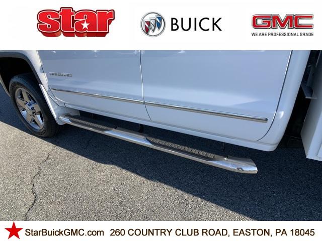 2016 GMC Sierra 3500 Double Cab 4x4, Reading Classic II Steel Service Body #400347B - photo 33