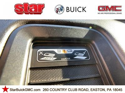 2016 GMC Sierra 3500 Double Cab 4x4, Reading Classic II Steel Service Body #400347B - photo 26
