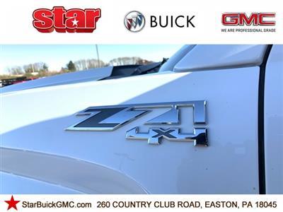 2016 GMC Sierra 3500 Double Cab 4x4, Reading Classic II Steel Service Body #400347B - photo 31