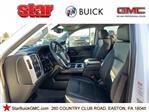 2016 GMC Sierra 3500 Double Cab 4x4, Reading Classic II Steel Service Body #400347B - photo 14