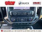 2016 GMC Sierra 3500 Double Cab 4x4, Reading Classic II Steel Service Body #400347B - photo 24