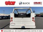 2016 GMC Sierra 3500 Double Cab 4x4, Reading Classic II Steel Service Body #400347B - photo 7