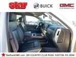 2016 GMC Sierra 3500 Double Cab 4x4, Reading Classic II Steel Service Body #400347B - photo 9