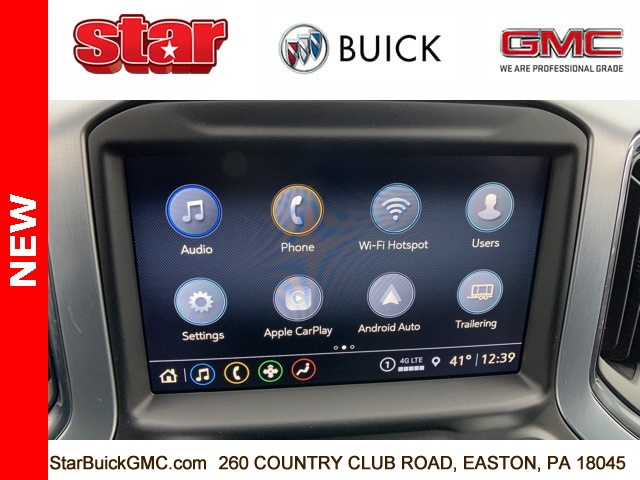 2021 GMC Sierra 1500 Double Cab 4x4, Pickup #410055 - photo 16
