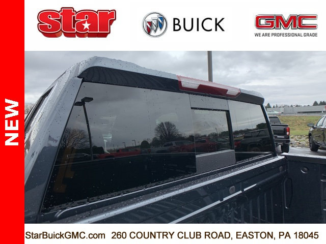 2021 GMC Sierra 1500 Double Cab 4x4, Pickup #410055 - photo 25