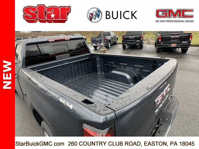 2021 GMC Sierra 1500 Double Cab 4x4, Pickup #410055 - photo 26