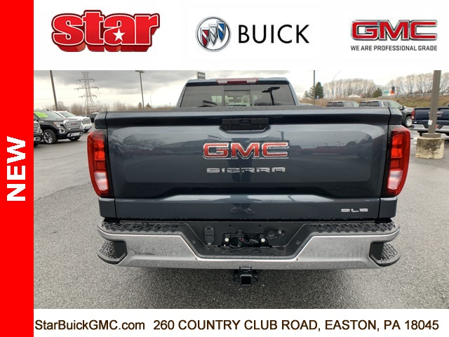 2021 GMC Sierra 1500 Double Cab 4x4, Pickup #410055 - photo 7