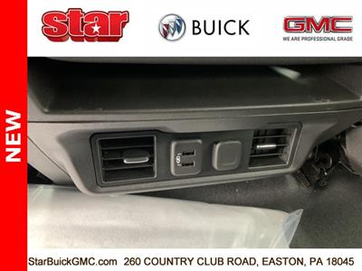 2021 GMC Sierra 1500 Double Cab 4x4, Pickup #410055 - photo 14