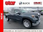 2021 GMC Sierra 1500 Double Cab 4x4, Pickup #410055 - photo 3