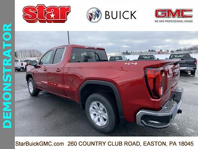 2021 GMC Sierra 1500 Double Cab 4x4, Pickup #410059 - photo 2