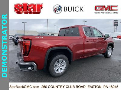 2021 GMC Sierra 1500 Double Cab 4x4, Pickup #410059 - photo 8