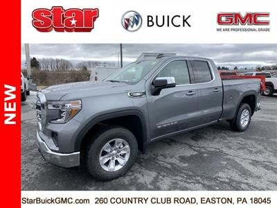 2021 GMC Sierra 1500 Double Cab 4x4, Pickup #410065 - photo 1