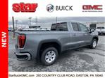 2021 GMC Sierra 1500 Double Cab 4x4, Pickup #410065 - photo 8