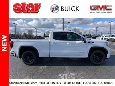 2021 GMC Sierra 1500 Double Cab 4x4, Pickup #410075 - photo 4