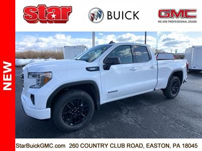 2021 GMC Sierra 1500 Double Cab 4x4, Pickup #410075 - photo 1