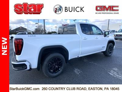 2021 GMC Sierra 1500 Double Cab 4x4, Pickup #410075 - photo 8