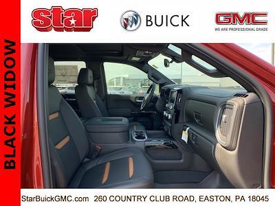 2021 GMC Sierra 1500 Crew Cab 4x4, SCA Performance Black Widow Pickup #410100 - photo 14
