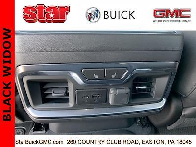 2021 GMC Sierra 1500 Crew Cab 4x4, SCA Performance Black Widow Pickup #410100 - photo 21