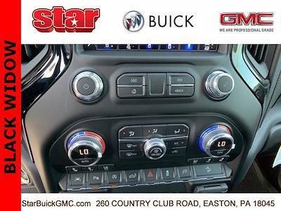 2021 GMC Sierra 1500 Crew Cab 4x4, SCA Performance Black Widow Pickup #410100 - photo 26