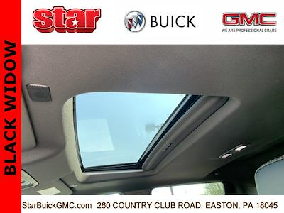 2021 GMC Sierra 1500 Crew Cab 4x4, SCA Performance Black Widow Pickup #410100 - photo 34