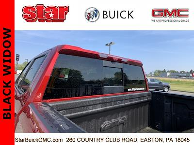 2021 GMC Sierra 1500 Crew Cab 4x4, SCA Performance Black Widow Pickup #410100 - photo 38