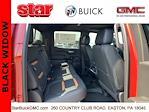 2021 GMC Sierra 1500 Crew Cab 4x4, SCA Performance Black Widow Pickup #410100 - photo 16