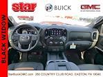 2021 GMC Sierra 1500 Crew Cab 4x4, SCA Performance Black Widow Pickup #410100 - photo 22
