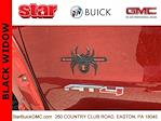 2021 GMC Sierra 1500 Crew Cab 4x4, SCA Performance Black Widow Pickup #410100 - photo 36
