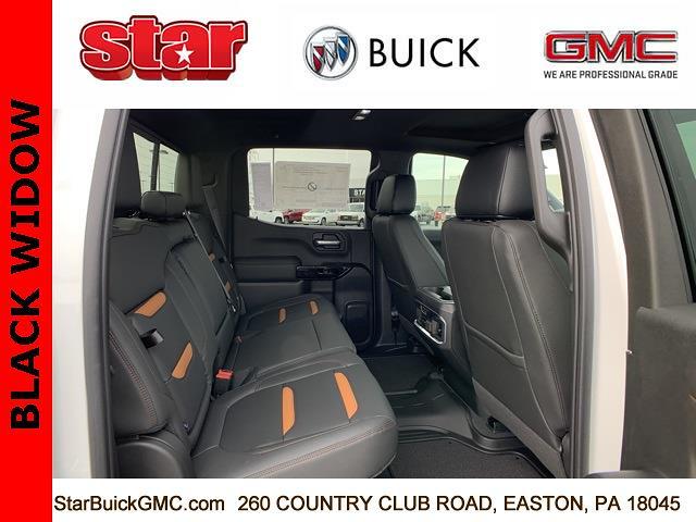 2021 GMC Sierra 1500 Crew Cab 4x4, SCA Performance Black Widow Pickup #410104 - photo 11