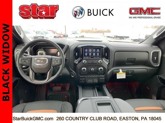 2021 GMC Sierra 1500 Crew Cab 4x4, SCA Performance Black Widow Pickup #410104 - photo 17