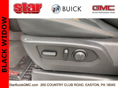 2021 GMC Sierra 1500 Crew Cab 4x4, SCA Performance Black Widow Pickup #410104 - photo 13