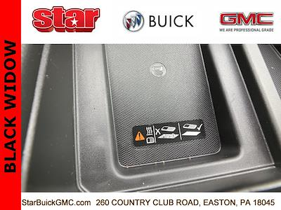 2021 GMC Sierra 1500 Crew Cab 4x4, SCA Performance Black Widow Pickup #410104 - photo 24