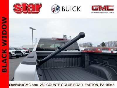 2021 GMC Sierra 1500 Crew Cab 4x4, SCA Performance Black Widow Pickup #410104 - photo 36