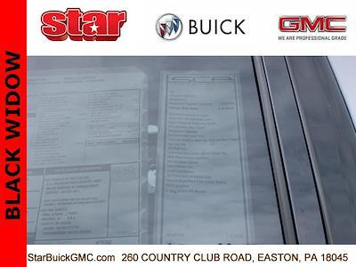 2021 GMC Sierra 1500 Crew Cab 4x4, SCA Performance Black Widow Pickup #410104 - photo 40